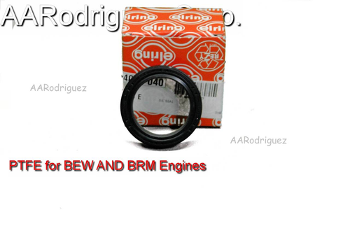 PTFE Front Crank Shaft Seal for BEW and BRM Engines - 812429210