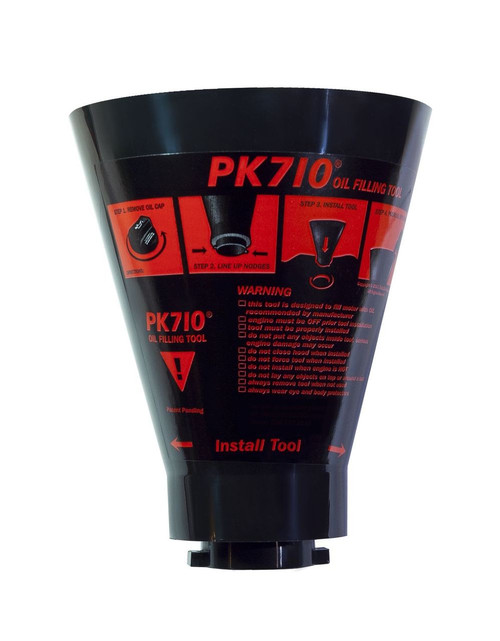 PK710 Oil Funnel