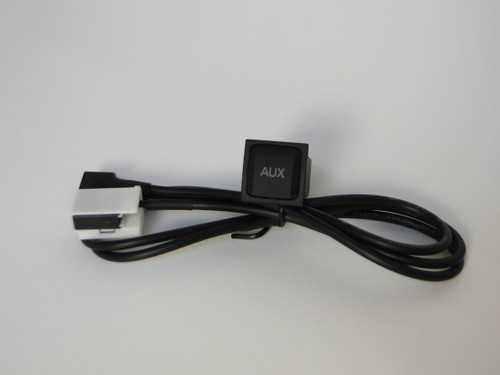 AUX In Audio Switch + Surface Housing + Cable RCD510