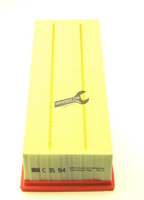 MK5 TDI Air Filter-2