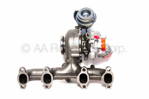 Garrett PD140 Turbo Kit for BRM TDI engines
