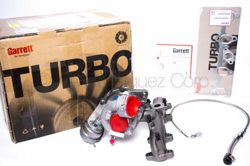 Garrett PD140 Turbo Kit for BRM TDI engines - 765261-5008S