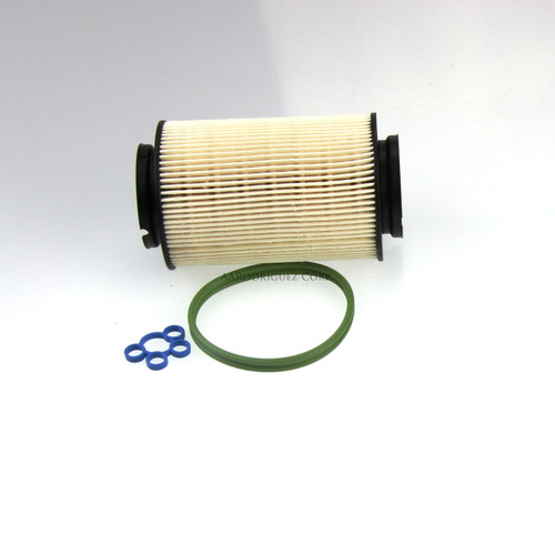 mk5 tdi fuel filter - early version