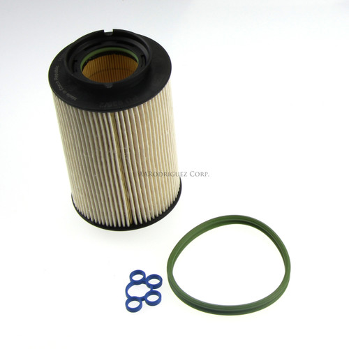 MK5 TDI Fuel Filter - Early Version - 1K0127434A - 2