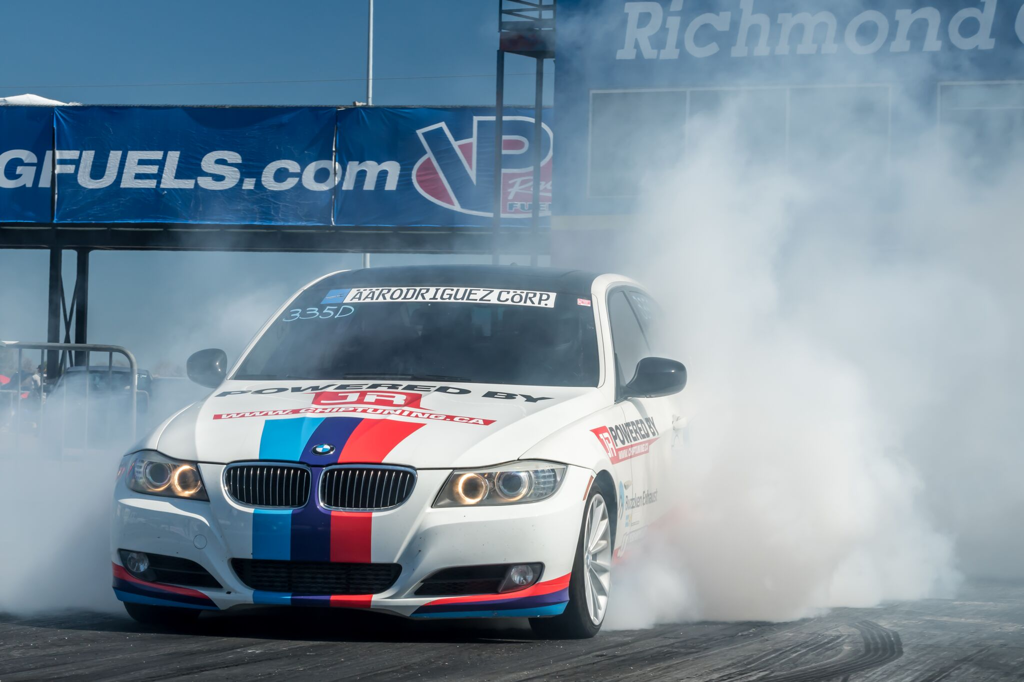 BMW 335D World Record for the 1/4 Mile, OBD Tuning and New Hybrid Turbo Kits