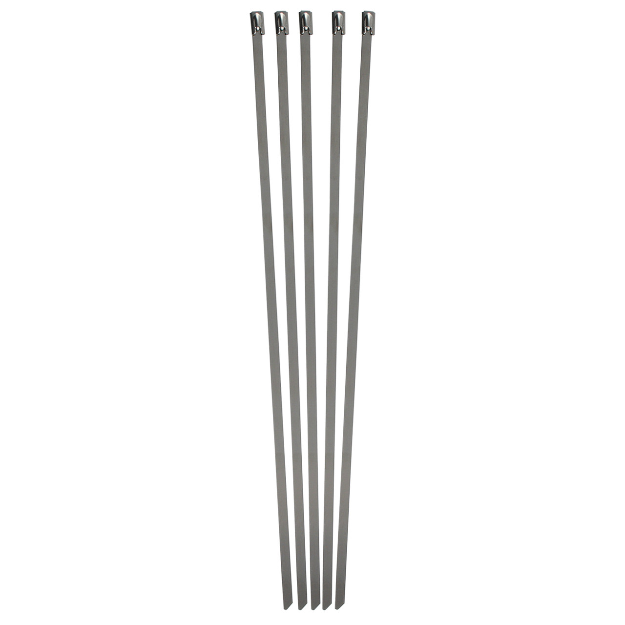 Pilot Automotive 10 Stainless Steel Wire Ties Assortment 11 ...