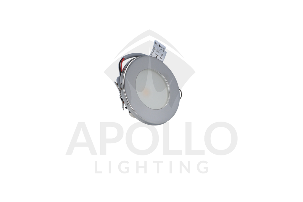 Point LED downlight