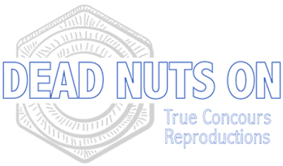 Dead Nuts On