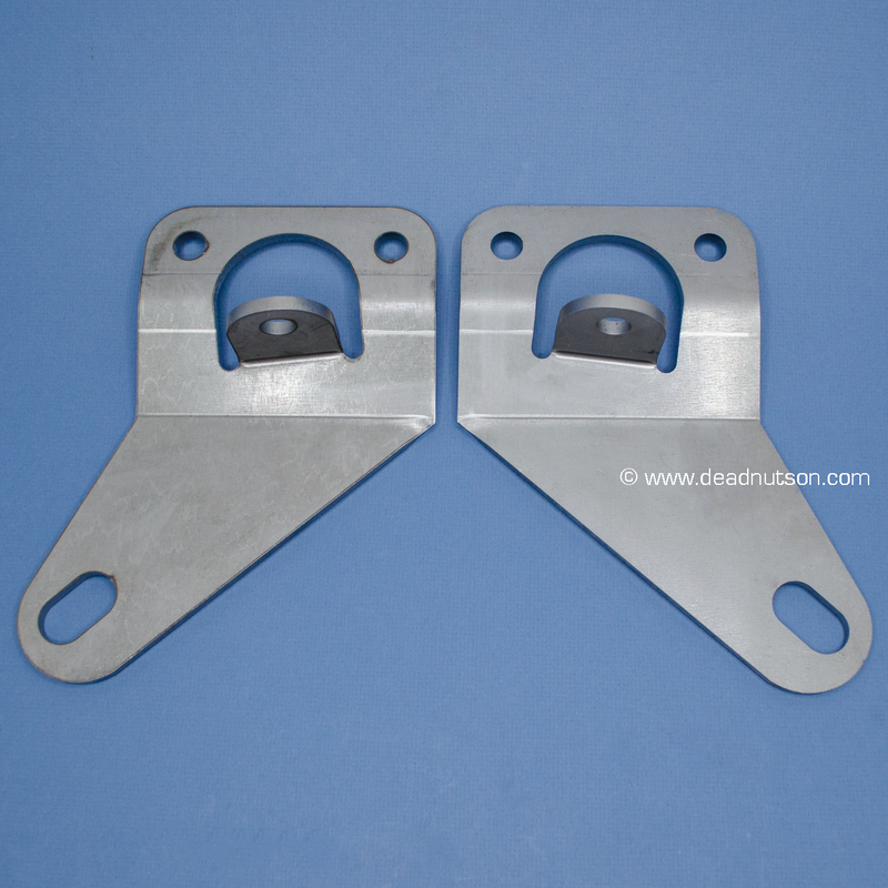 Tie Down Brackets (pair)