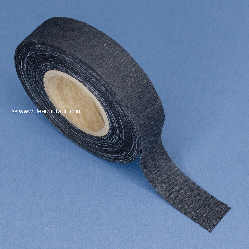 """3/4"""" Cloth Wire Harness Assembly Tape"""