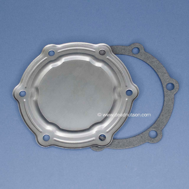 FORD FE 390, 428 Water Pump Backing Plate