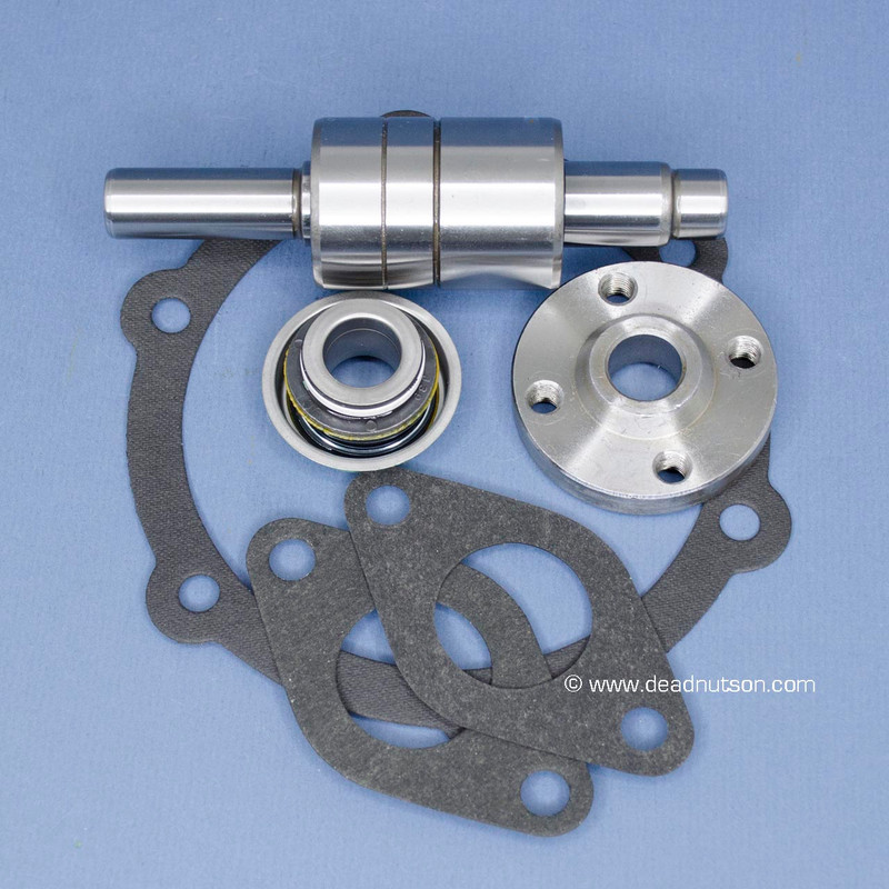 1969-71 (FE Big Block) Big Bearing Water Pump Rebuild Kit