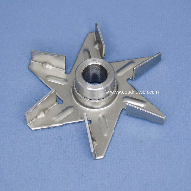 Ford Water Pump Impeller FE Series Engines