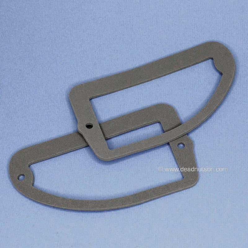 Front Parking Light Lens Gasket Set