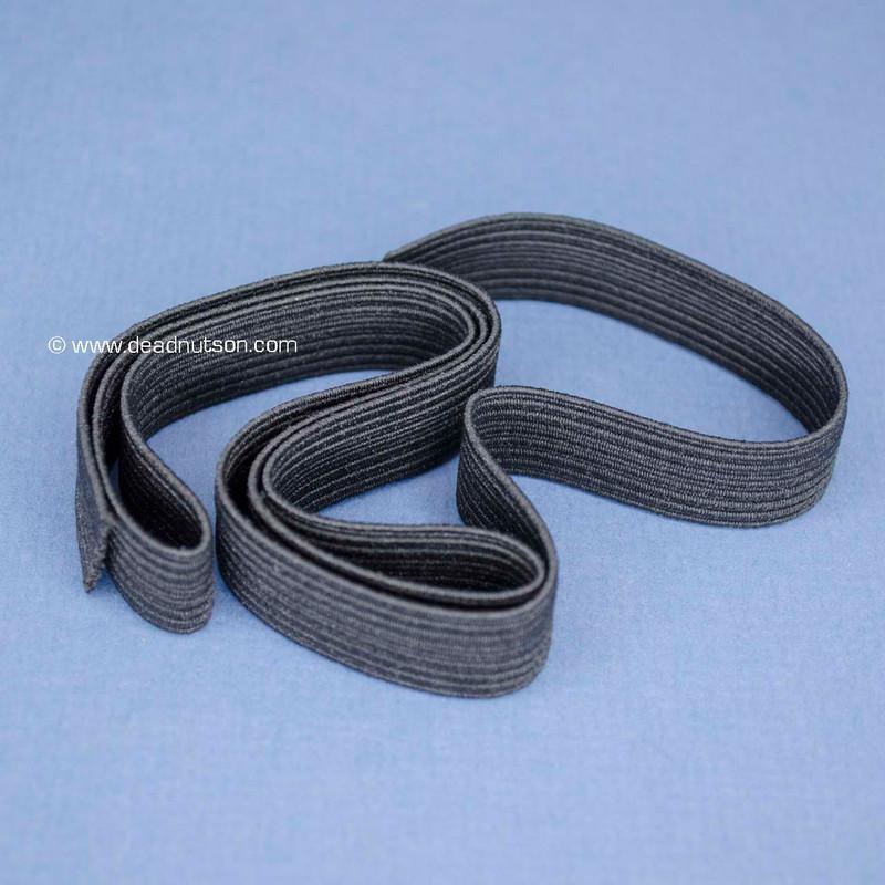 Shoulder Belt Elastic Strap Material