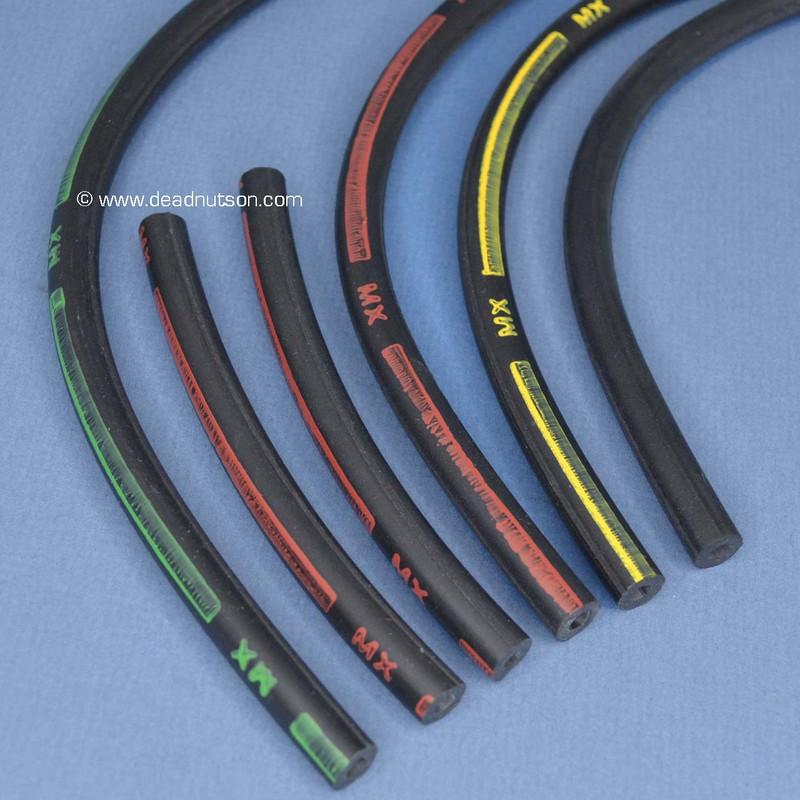 BOSS 429 Vacuum Hose Kit