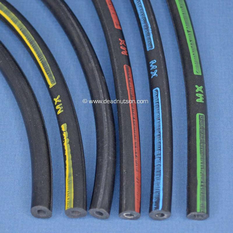 BOSS 302 Vacuum Hose Kit