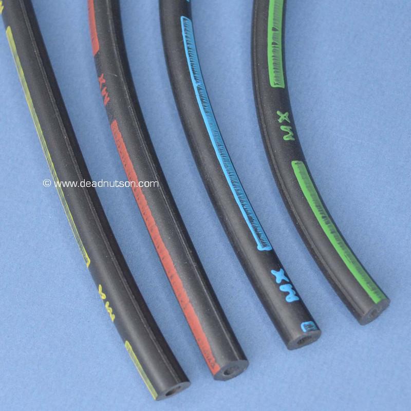 351W Vacuum Hose Kit (single advance)