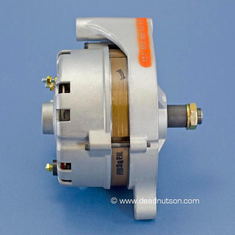 1970 351C 4V Autolite Alternator D0AF-10300-G