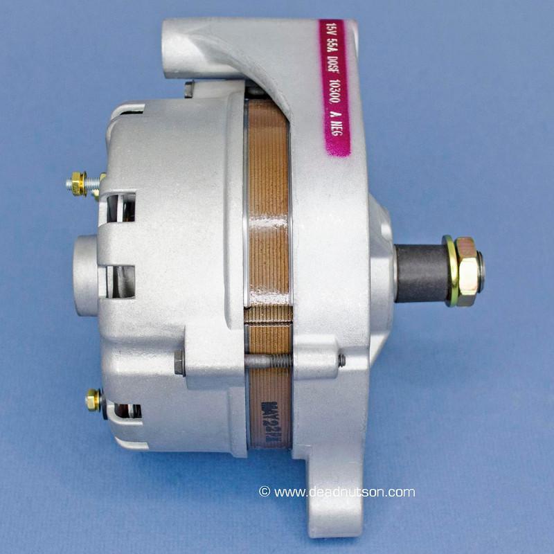 1971 302, 351 +AC  Autolite Alternator D0SF-10300-A
