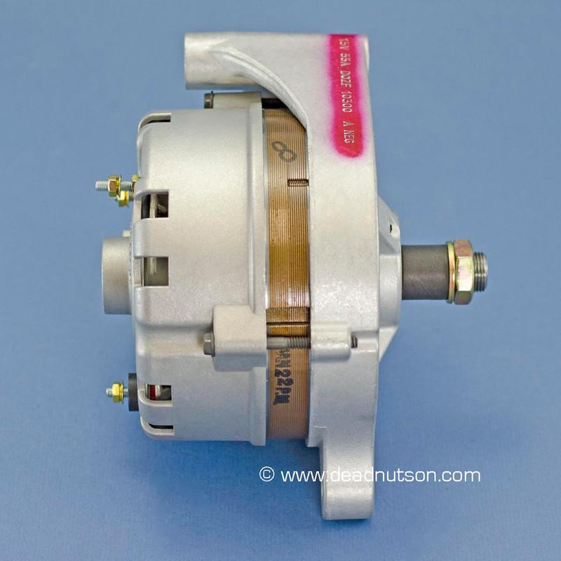1970 429 S/CJ Autolite Alternator D0ZF-10300-A