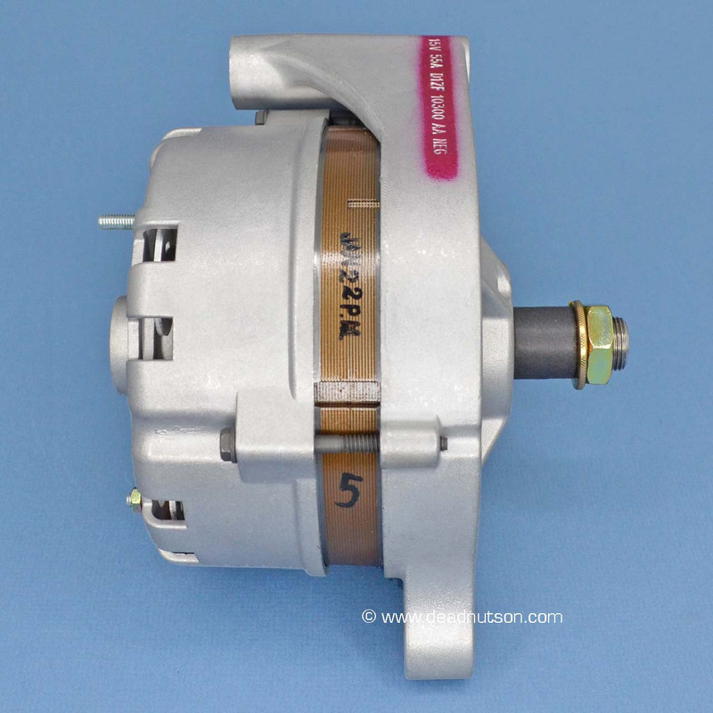 1971 429 S/CJ  Autolite Alternator D1ZF-10300-AA