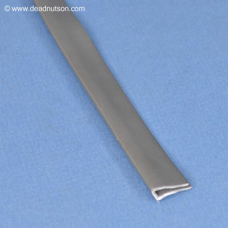 Trunk Gray Luggage Protector Strip