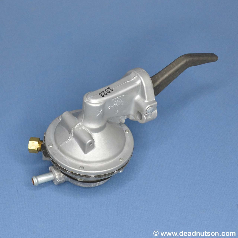 BOSS 302 X Fuel Pump 4910S