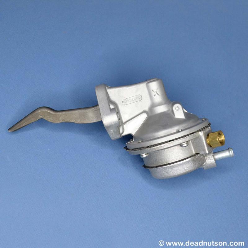428 Cobra Jet Carter X Fuel Pump 4441S