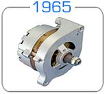 Concours correct 1965 Ford Autolite Alternator