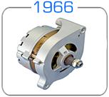 Concours correct 1966 Ford Autolite Alternator