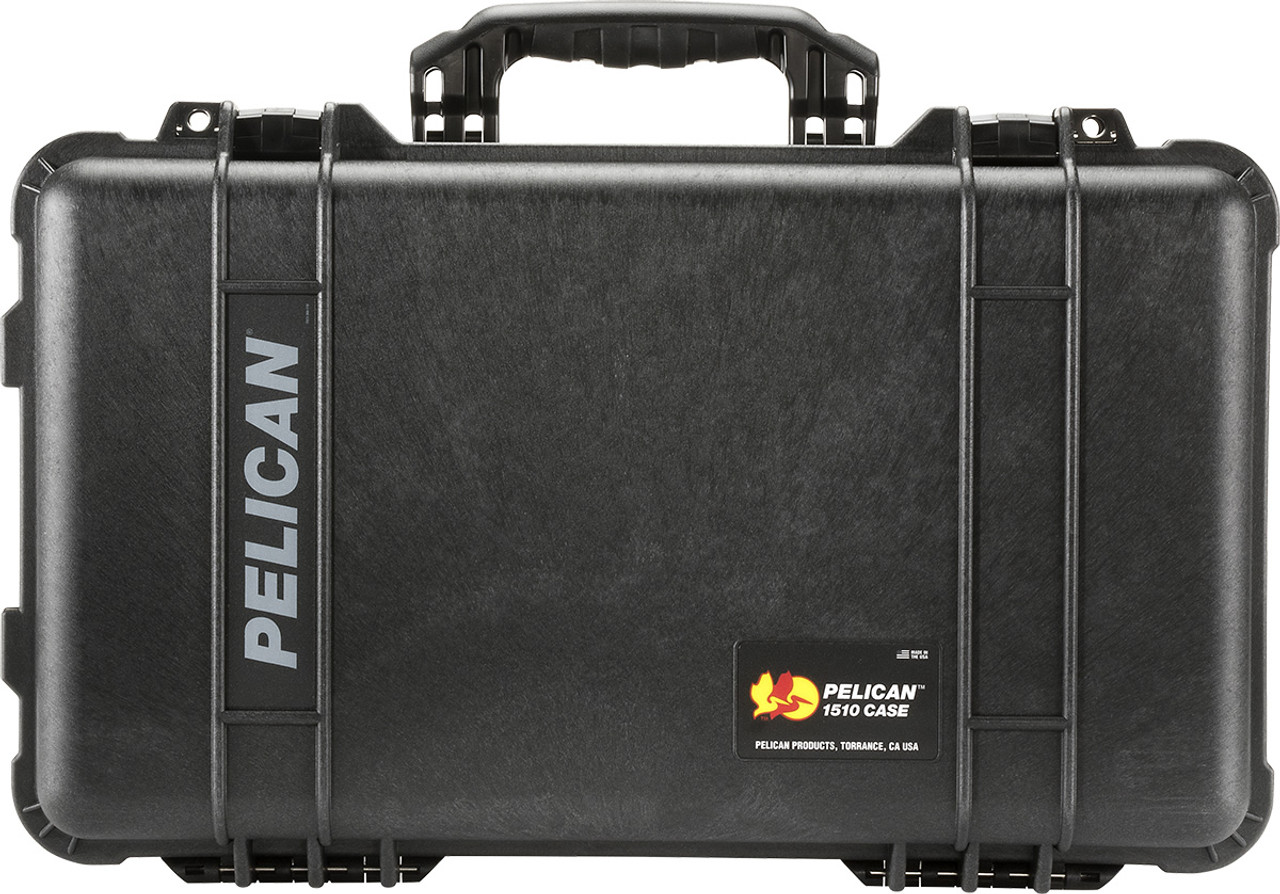 ... Pelican™ 1510 Carry-On Case ...
