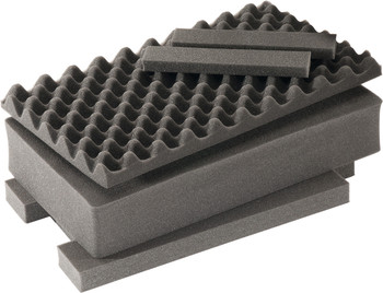 Pelican™ 1535 Air Replacement Foam Set