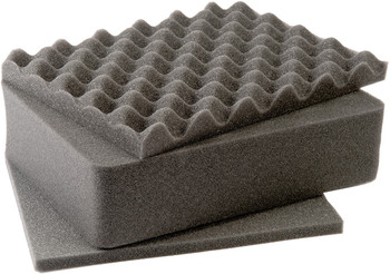 Pelican™ 1550 Replacement Foam Set