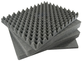 Pelican™ 1650 Replacement Foam Set