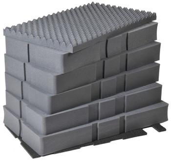 Pelican™ 0500 Replacement Foam Set