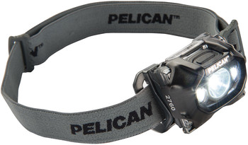 Pelican 2760 LED Headlamp