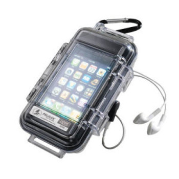 Pelican 1010 iPod Case