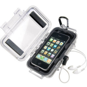 Pelican 1010 iPod Case 2