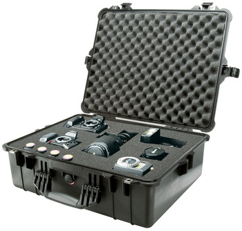 Pelican 1600 King Case