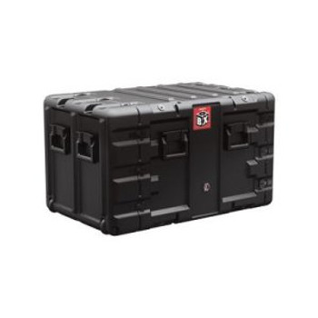 BlackBox 9U Rack Mount Case
