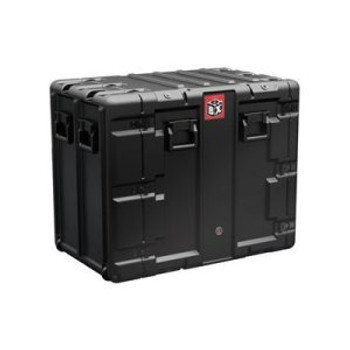 BlackBox 14U Rack Mount Case