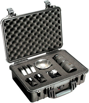 Pelican™ 1500 Watertight Case