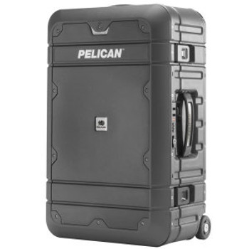 Pelican Elite Carry-On Luggage 22""