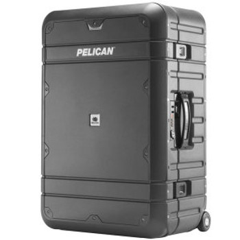 Pelican Elite Vacationer Luggage 30""