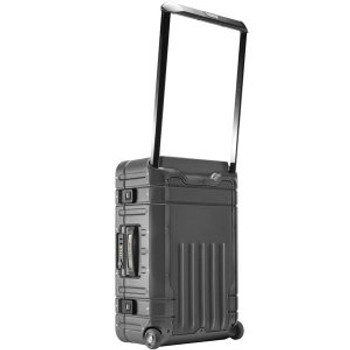 Pelican Elite Vacationer Luggage with Travel System