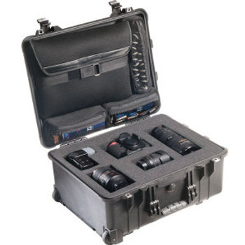 Pelican 1560LFC Laptop Case