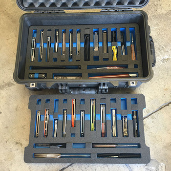 Pelican™ 1510 Knife Case