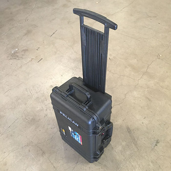 Pelican™ 1510 Vertical Knife Case