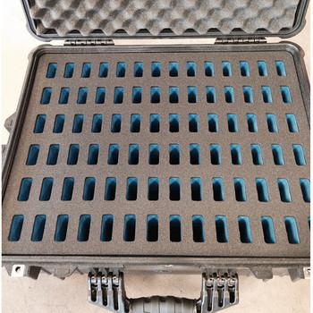 Pelican™ 1600 84-Knife Case